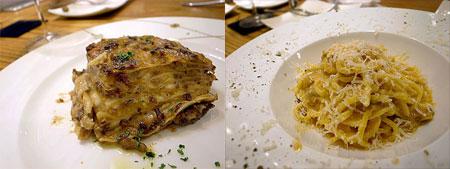 イタリアン食堂 FIGARO (フィガロ)