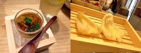博多天ぷら ながおか