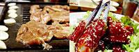 韓国家庭料理 漢陽 大博町店