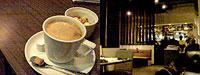 NAKED CAFE (ネイキッドカフェ)
