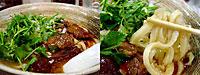 中華第一家 刀削麺 杜記(トキ)