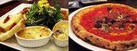 pizza world & m (ピッツァ ワールド アンド エム)