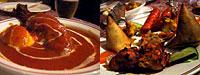 インド料理 SURAJ(スラージ)