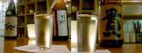 日本酒バー 雲レ日(くもれび)