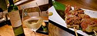 焼とりワイン酒場 TORI-BUDOU(とりぶどう) 渡辺通り店